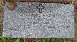 Salvatore M. Grillo