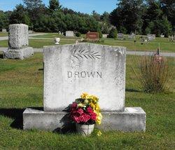 Mary A. Drown