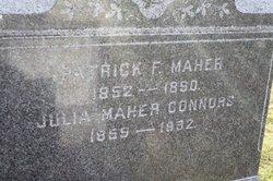 Margaret <i>Riley</i> Maher