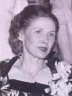 Helen Rita <i>Cleary</i> Cunningham