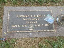 Thomas J. Alercia