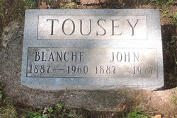 Blanche <i>Little</i> Tousey