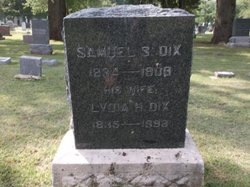 Samuel Stubbs Peek-A-Boo Dix