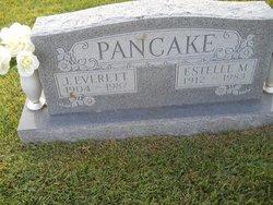 Everett Pancake