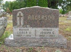 Linnea Viola <i>Persson</i> Anderson