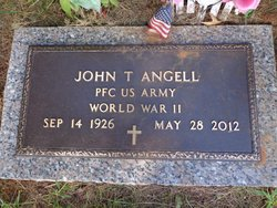 John Taylor Angell