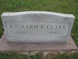 Richard Elmer Clark