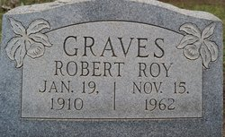 Robert Roy Graves, Jr