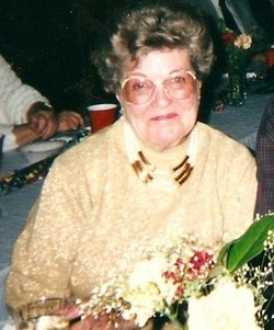 Alice Mae Peters