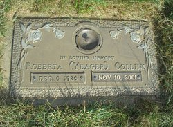Roberta <i>Carter</i> Yeager-Collins