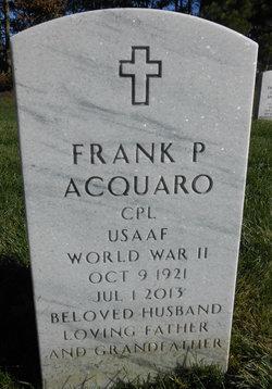 Frank P. Acquaro