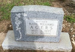Katie <i>Williams</i> Agers