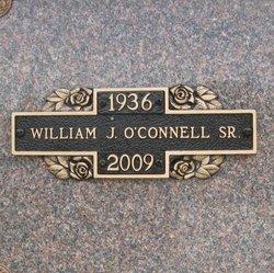 William John Bill O'Connell
