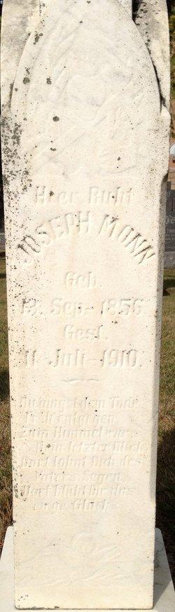 Joseph Monn