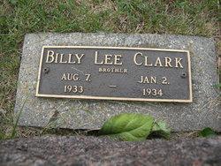 Billy Lee Clark