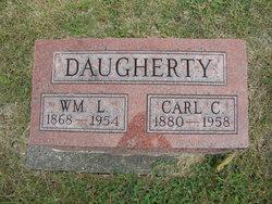 William L Daugherty