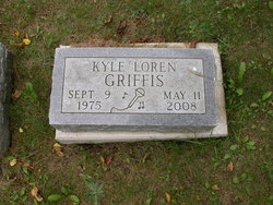 Kyle Loren Griffis