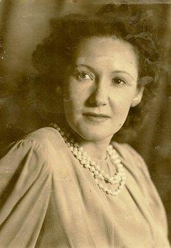 Frances Myrle <i>Whitaker</i> King