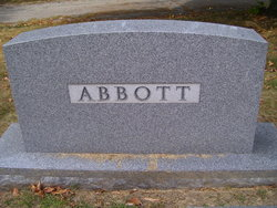Ruth E <i>Stone</i> Abbott