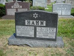Rose Hahn