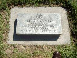 Ellis Howard Curtis