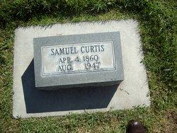 Samuel Thomas Curtis