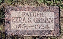 Ezra Stiles Green