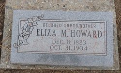Eliza M. Howard