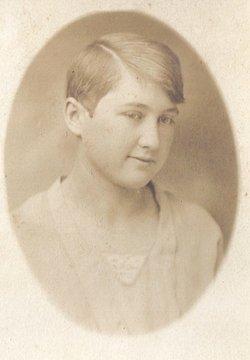Mildred <i>Milam</i> Dougherty