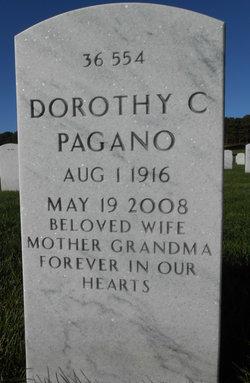 Dorothy C. Pagano