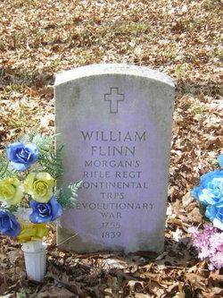 William Flinn