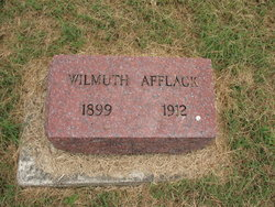 Wilmuth Afflack