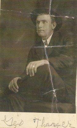 George Ellsworth Thayer