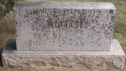 Lucy Virginia Barrett