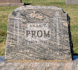 Anna Viola Prom