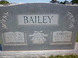 Rawley Bailey