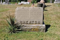 Edward Martin Wheaton