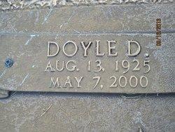 Doyle D. Ammons