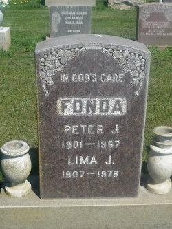 Lima <i>Hammond</i> Fonda