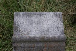 James Merideth Gautier