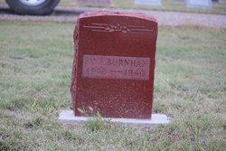 Fay F. <i>Cantrall</i> Burnham