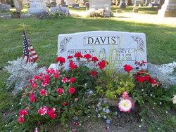 Nancy Charlotte <i>Bruyer</i> Davis