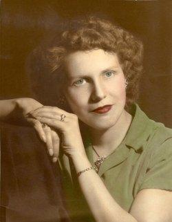 Hazel Laura Caroline <i>Schutte</i> Vierling
