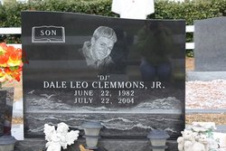 Dale Leo Dj Clemmons, Jr