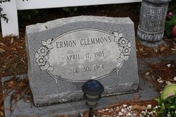 Ermon Clemmons