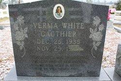 Verma Virginia Gauthier