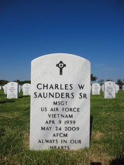 Charles Winfield Saunders, Sr