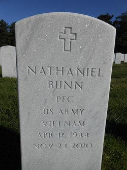 Nathaniel Bunn
