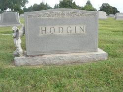 Ralph Hodgin
