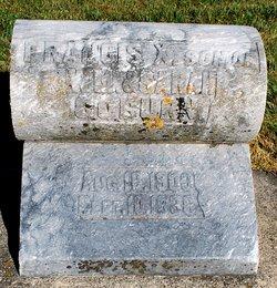 Francis X Coburn